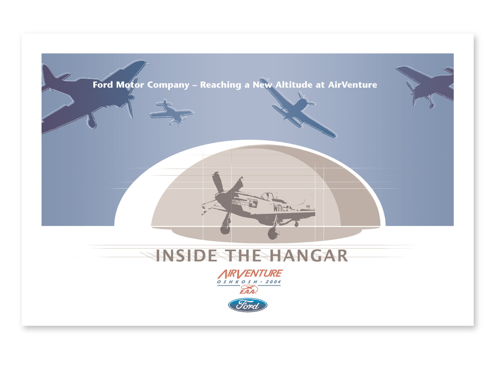 Airventure Cover