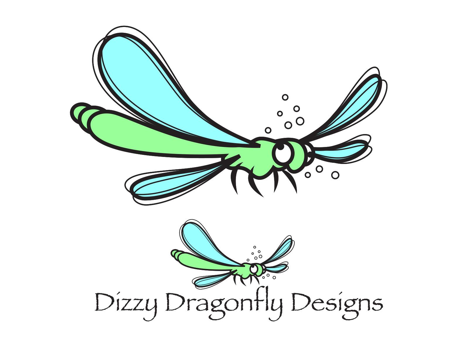 Dizzy Dragonfly Designs