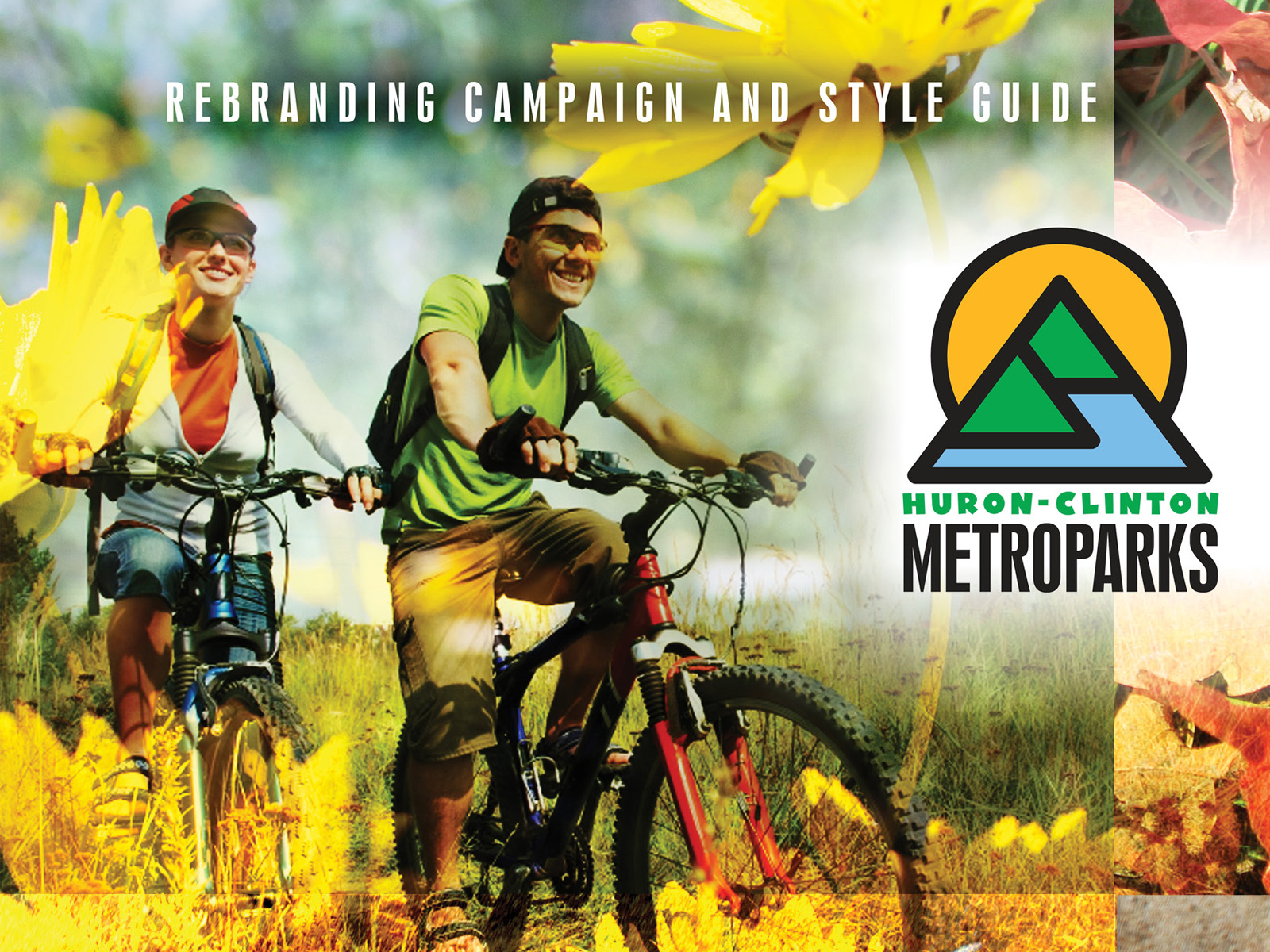 Metroparks Campaign Cover