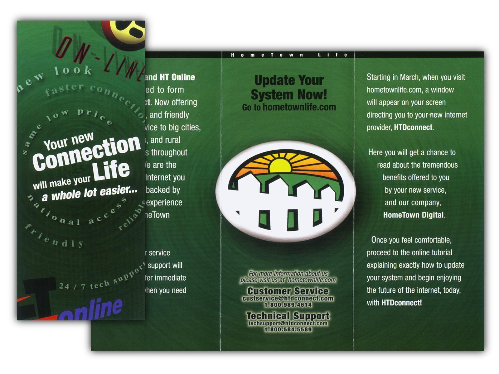 OE Brochure