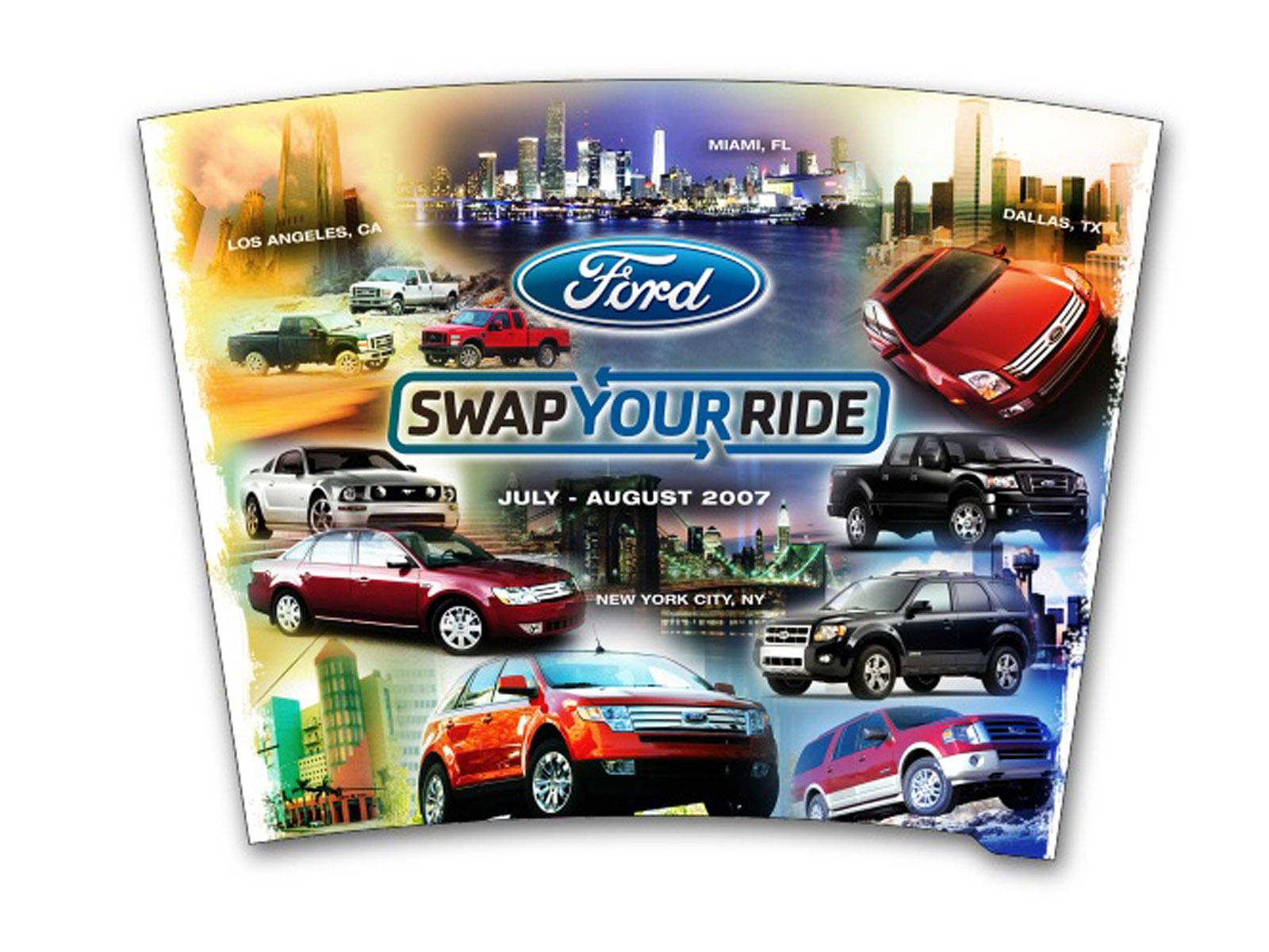 Swap Your Ride