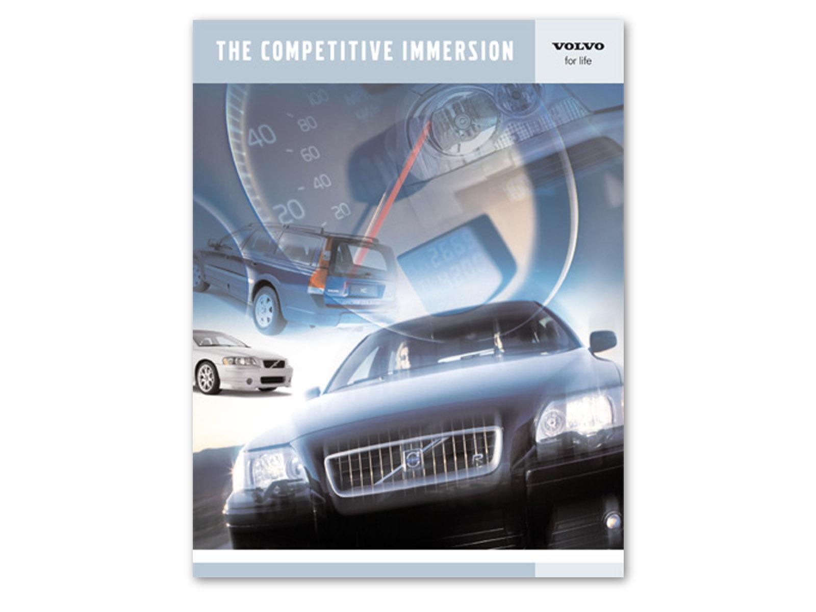 Volvo Emersion